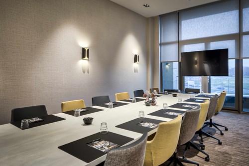 De ideale locatie voor uw bijeenkomst